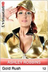 Ashley Robbins / Gold Rush