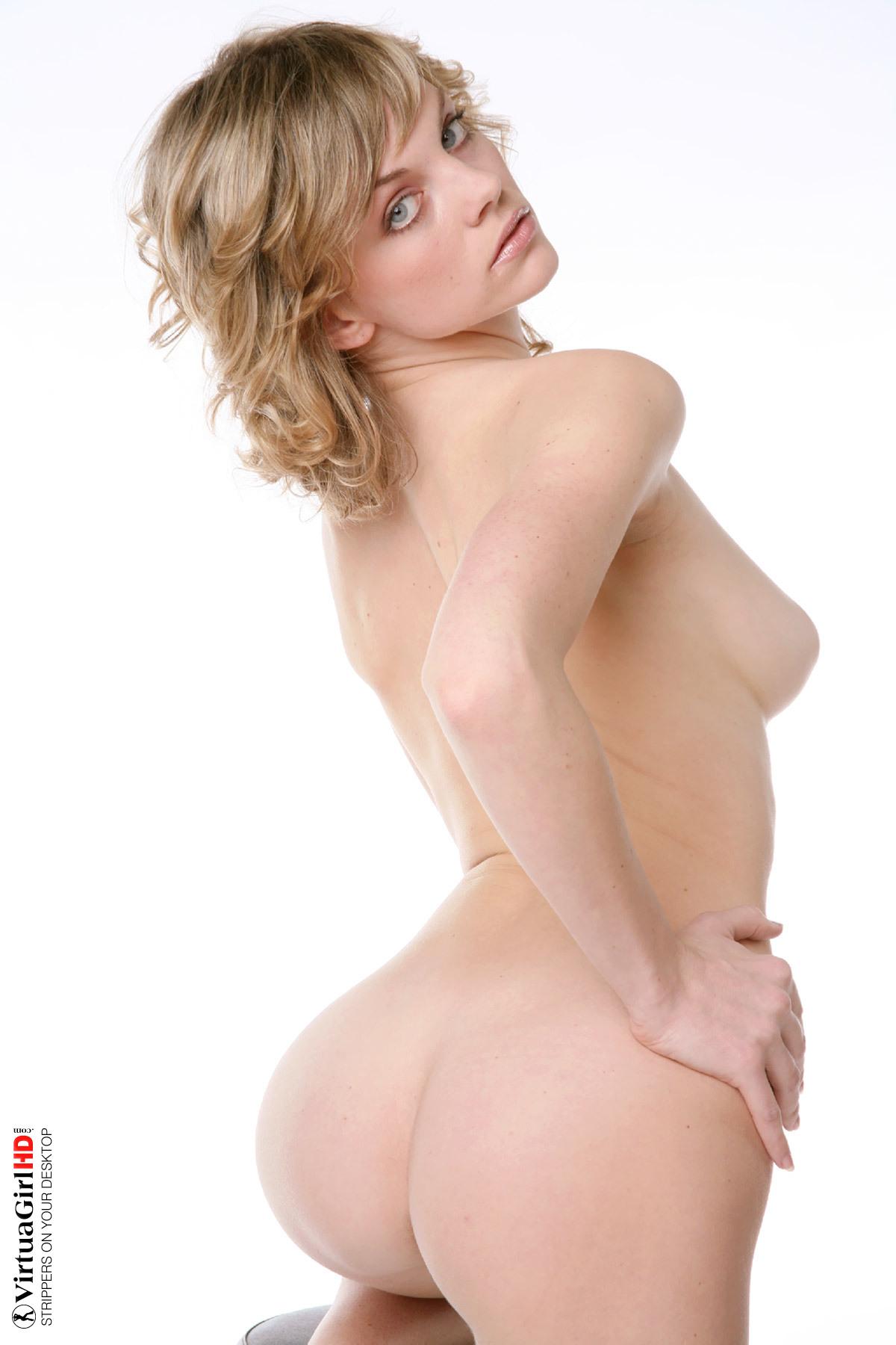 nude screen saver