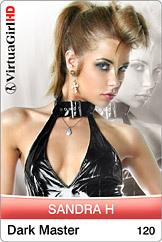 Sandra H / Dark master