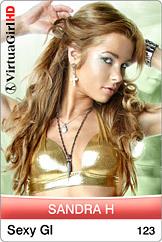 Sandra H / Sexy GI