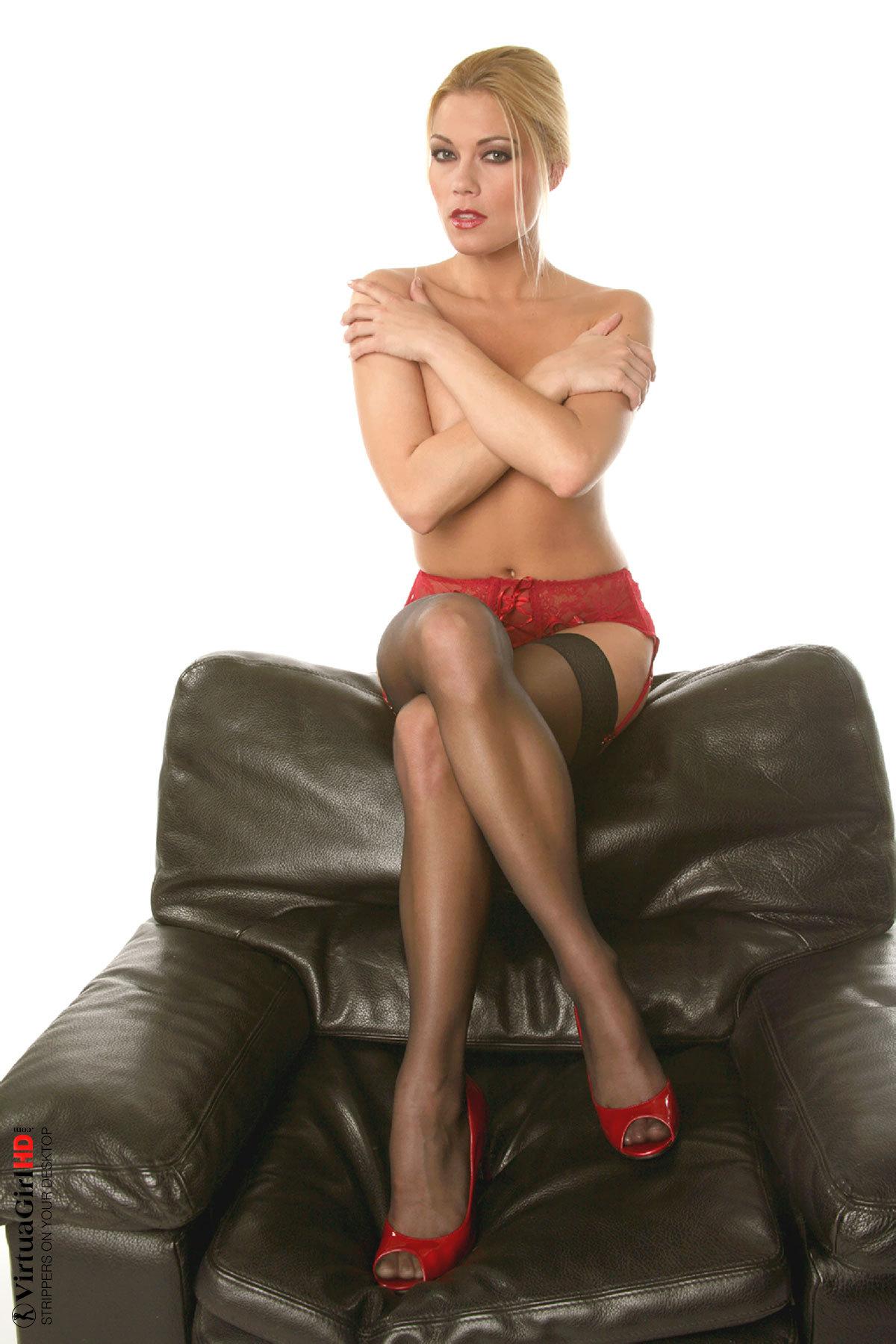 sexy stockings wallpaper