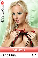 Vicky S / Strip Club