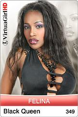 Felina / Black queen