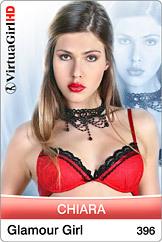 Chiara / Glamour girl