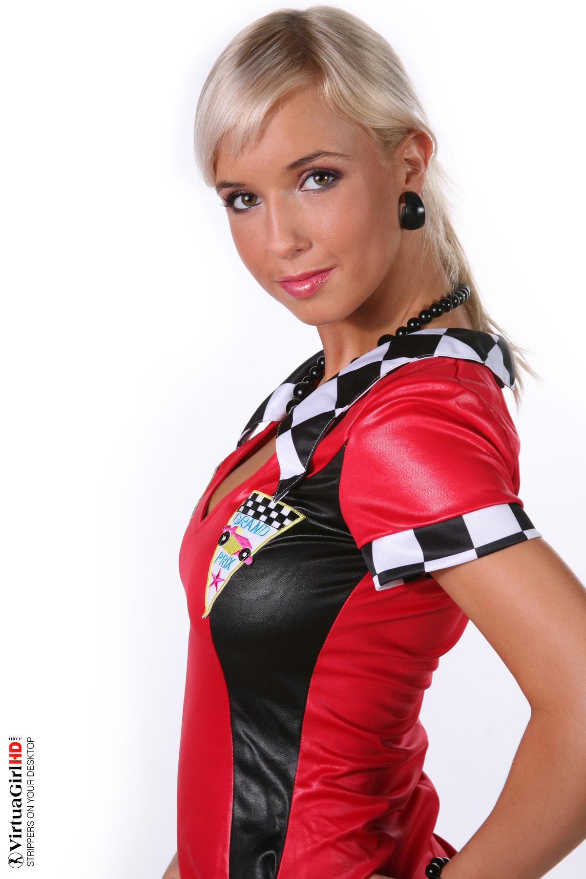 Natali Blond nude 940