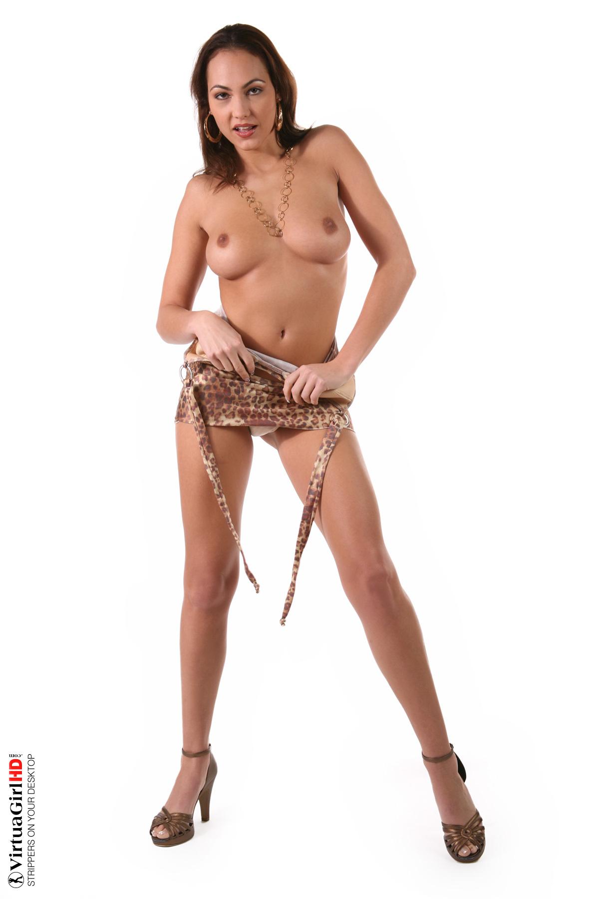 bikini pussy ass