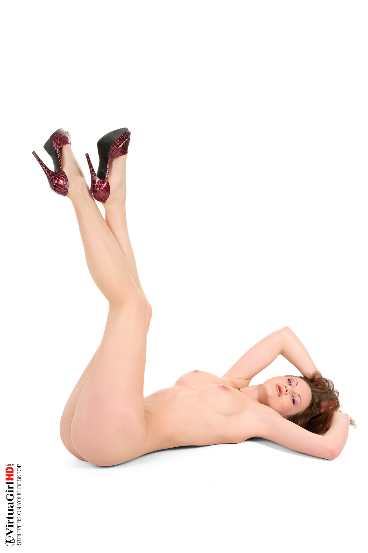 nude girl wallpapers
