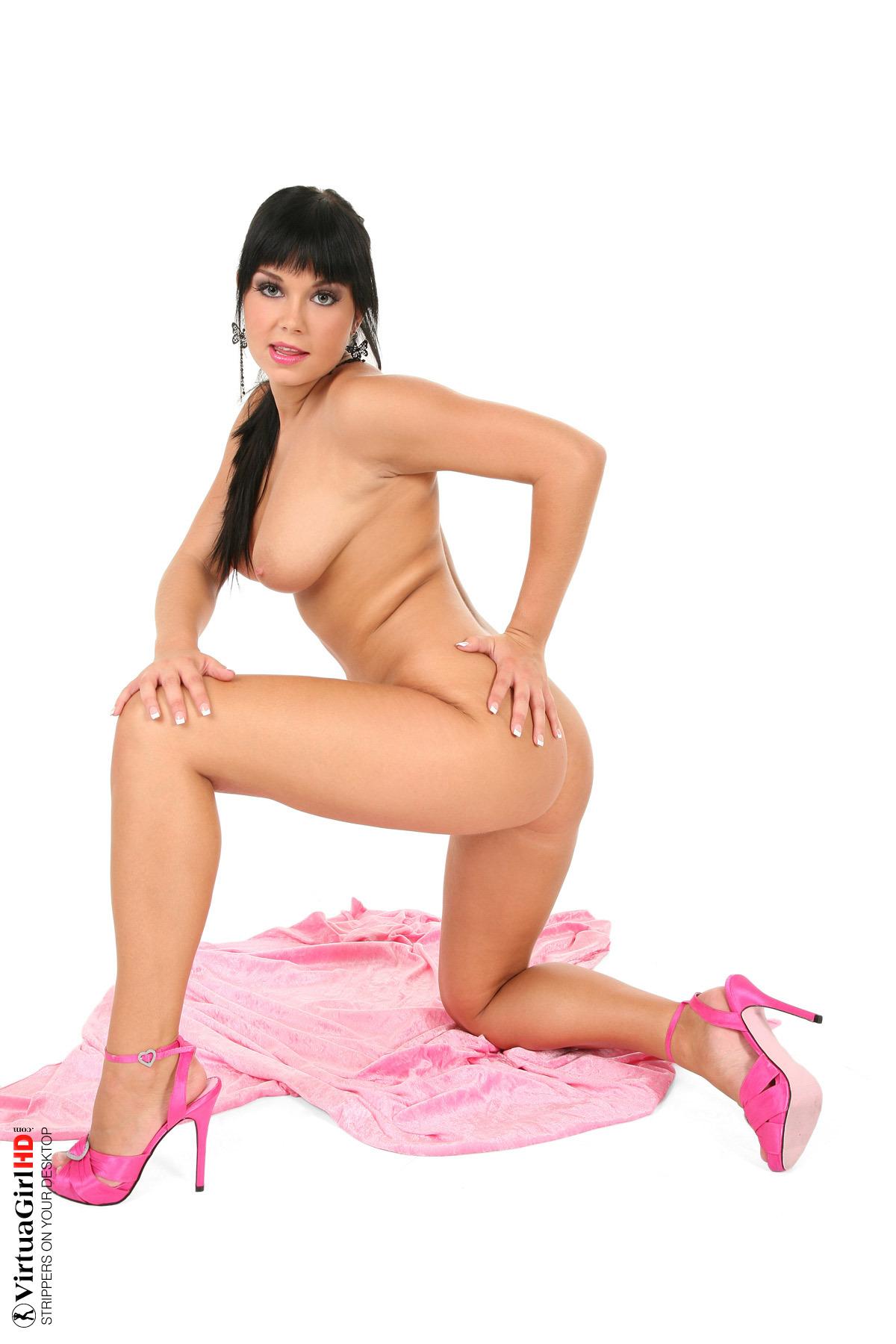 naked wallpaper girls