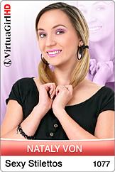 Nataly Von / Sexy Stilettos