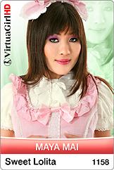Maya Mai / Sweet lolita