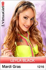 Leyla Black / Mardi Gras
