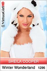 Sheila Cooper / Winter Wonderland