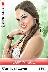 Dominika C / Carnival Lover