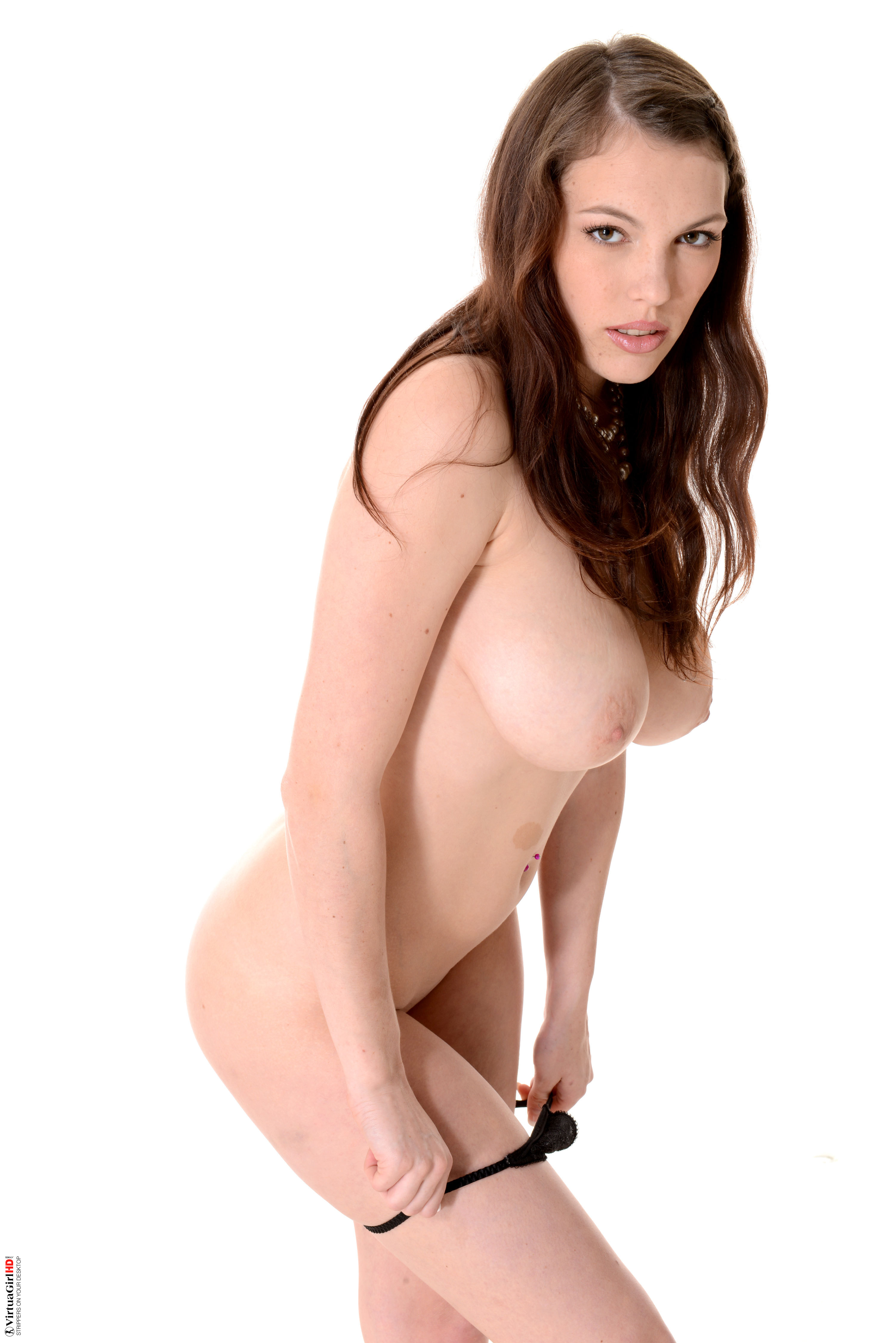sexy nude lingerie models