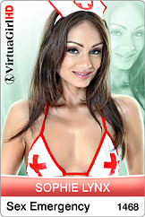 Sophie Lynx / Sex Emergency