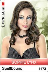 Sophie Lynx / Spellbound