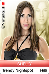Shelly / Trendy Nightspot