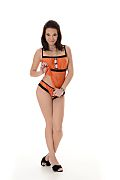 Nici Tasty Tangerine  istripper model