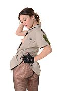 Alyssa Reece Security Measures istripper model