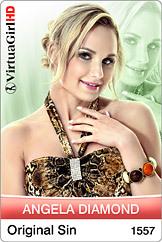Angela Diamond / Original Sin