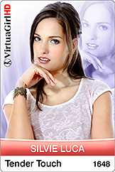 Silvie Luca / Tender Touch