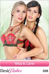 Misa & Carie / Duo