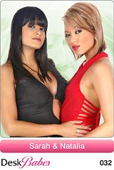 Sarah & Natalia / Duo
