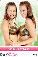 Kari & Cindy Dollar / Duo