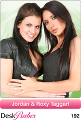 Jordan & Roxy Taggart / Duo