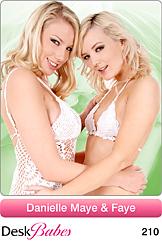 Danielle Maye & Faye / Duo