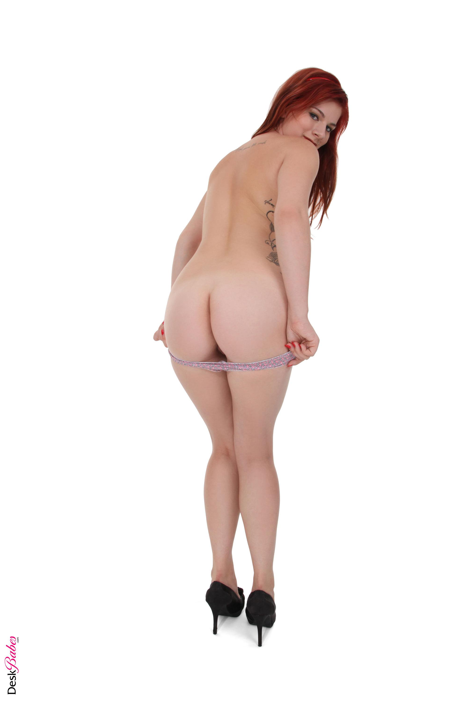wallpaper naked girl