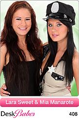 Lara Sweet & Mia Manarote / Duo