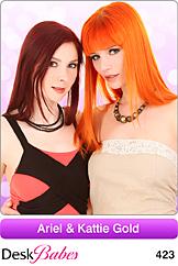Ariel & Kattie Gold / Duo