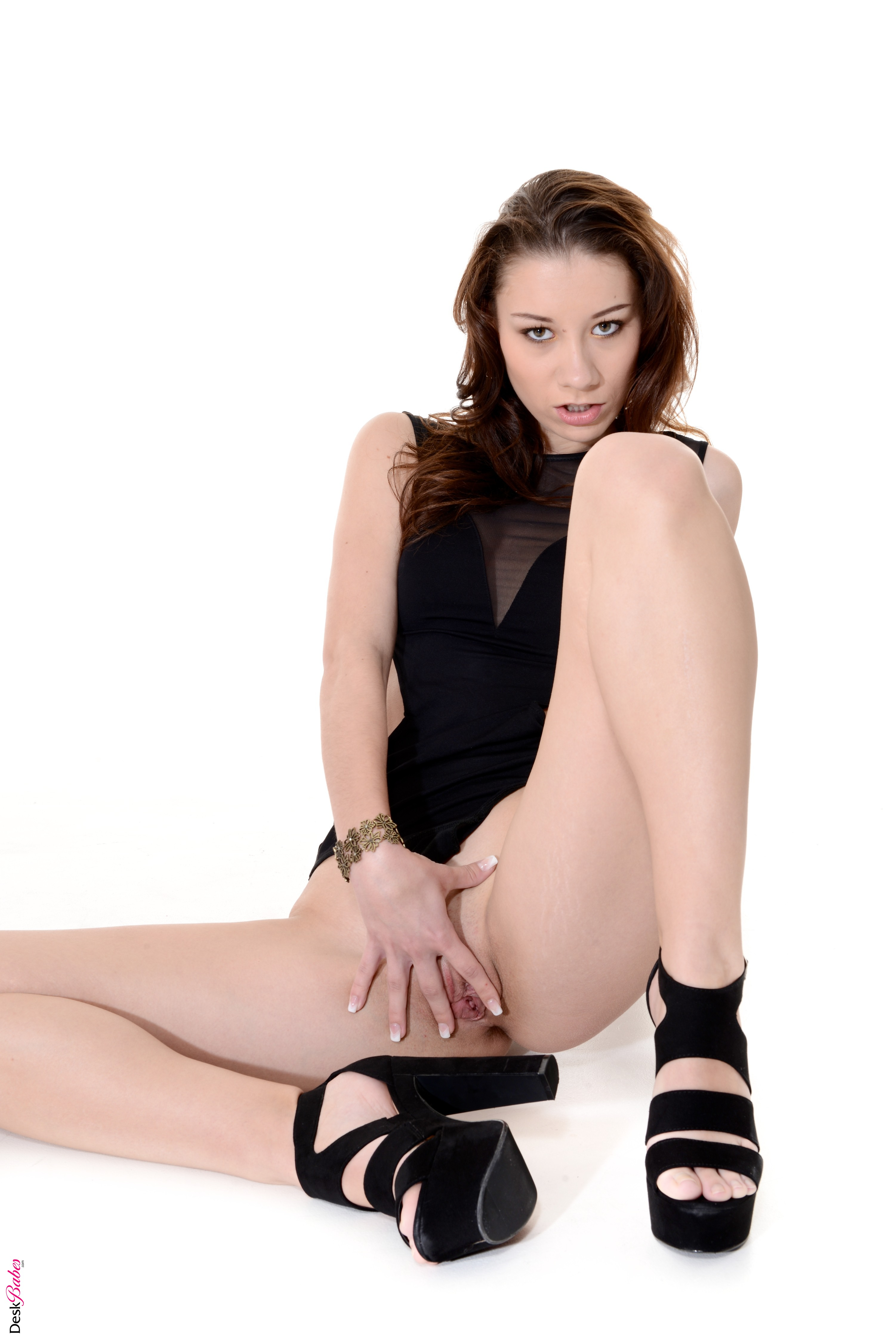 naked girl erotic