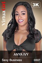 Anya Ivy / Sexy Business