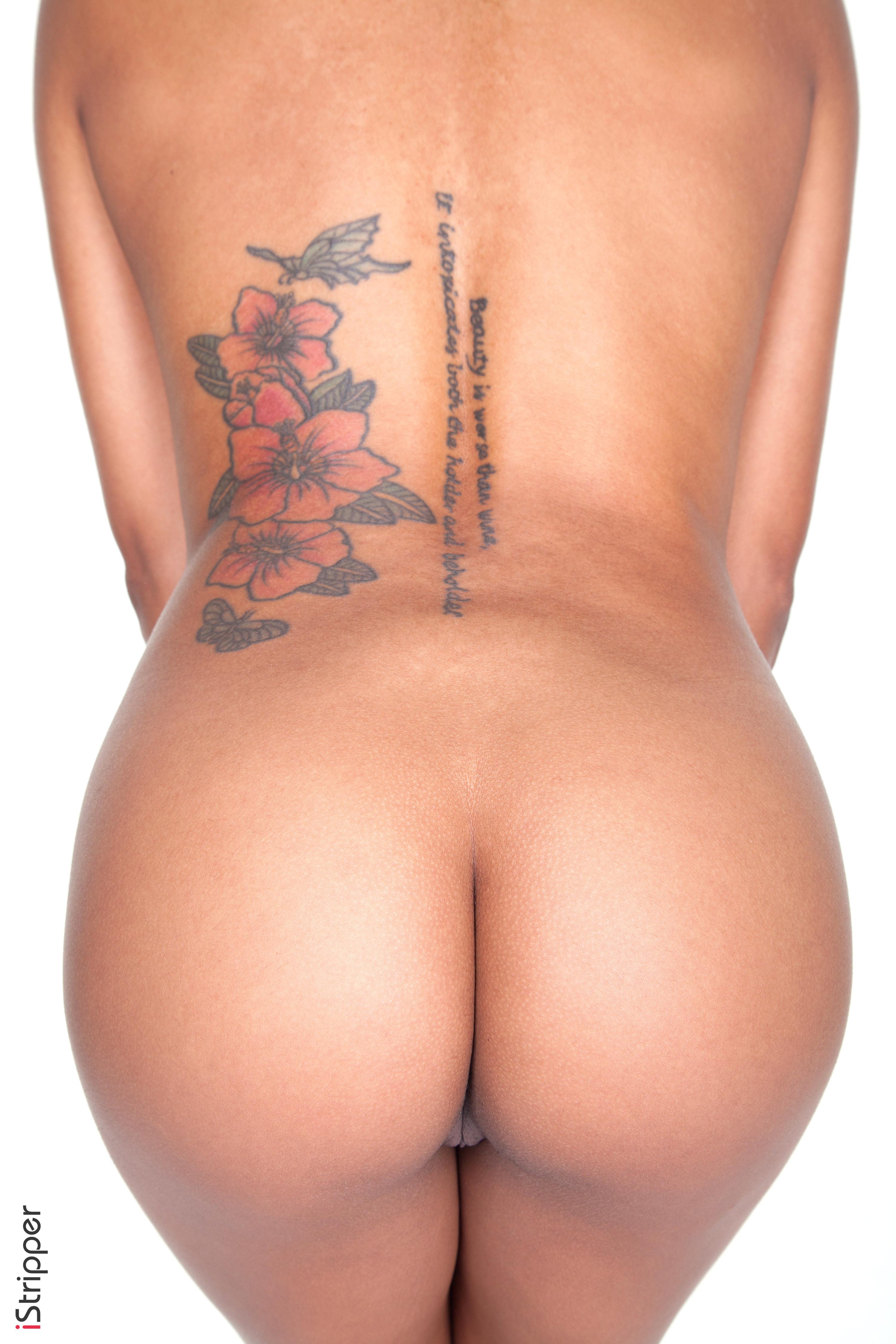 free nude girl wallpaper