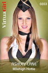 Ashley Lane / Milehigh Hottie