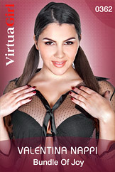 Valentina Nappi / Bundle Of Joy