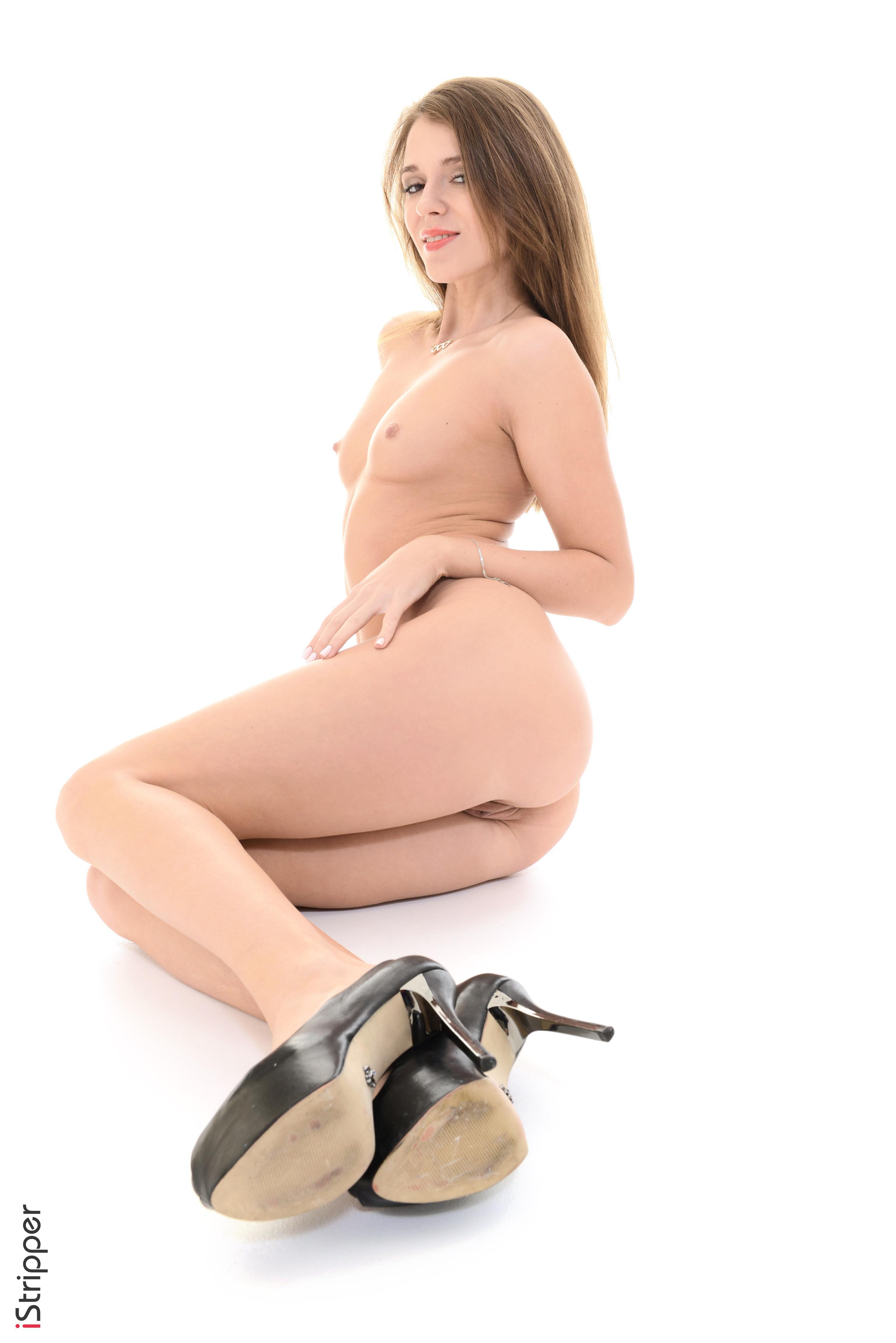 naked girl screensaver