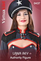 Lana Rey / Authority Figure