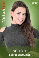 Valeria / Secret Encounter