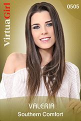 Valeria / Southern Comfort