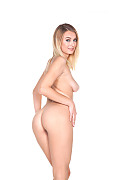 Natalia Starr Hot Lunch Date istripper model