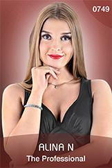 Alina N / The Professional