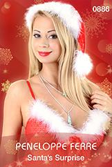 iStripper - Peneloppe Ferre - Santa's Surprise