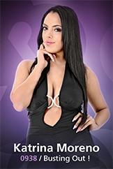 iStripper - Katrina Moreno - Busting Out !