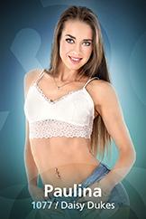 iStripper - Paulina - Daisy Dukes