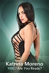 iStripper - Katrina Moreno - Are You Ready ?