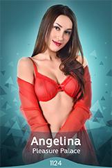 iStripper - Angelina - Pleasure Palace