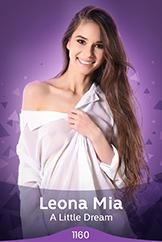 iStripper - Leona Mia - A Little Dream